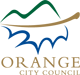 Logo - Orange City Council