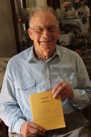 Harold Balcomb