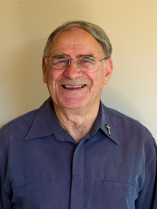 John Wiggins, Image courtesy Helmut Berndt