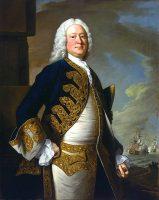 Admiral John Byng