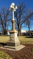 Boer War Memorial Orange
